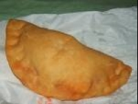 Pizza Calzone